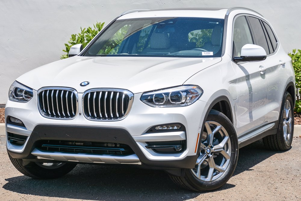 New 2020 BMW X3 xDrive30e