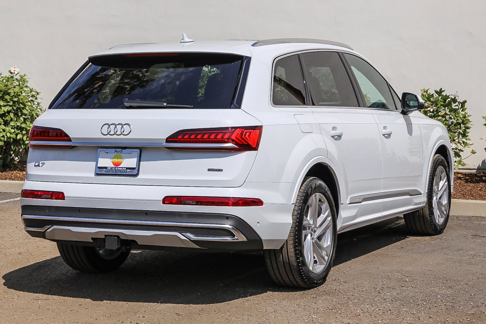 New 2021 Audi Q7 Premium Sport Utility for Sale #A4055 ...