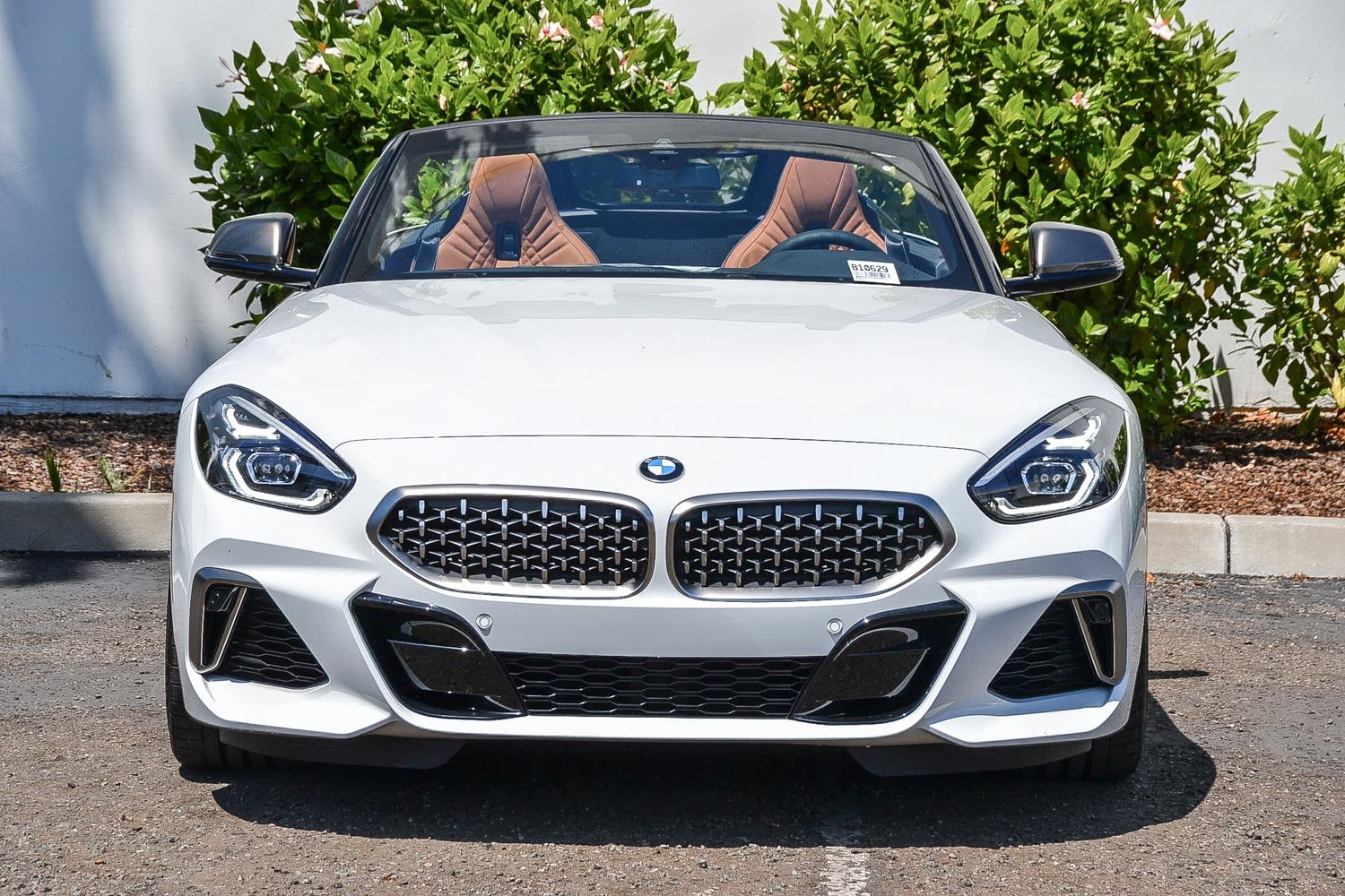 New 2020 BMW Z4 sDriveM40i