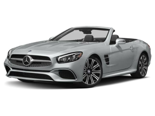 New 2020 Mercedes-Benz SL SL 450