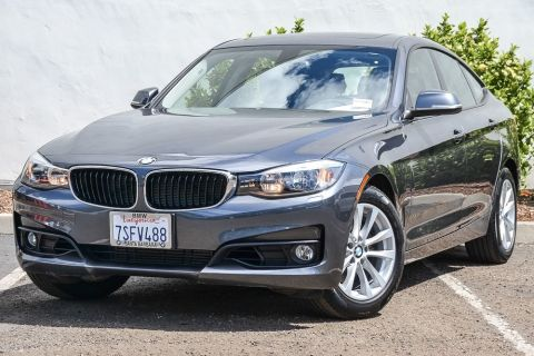 Pre-Owned 2015 BMW 3 Series 328i xDrive Gran Turismo